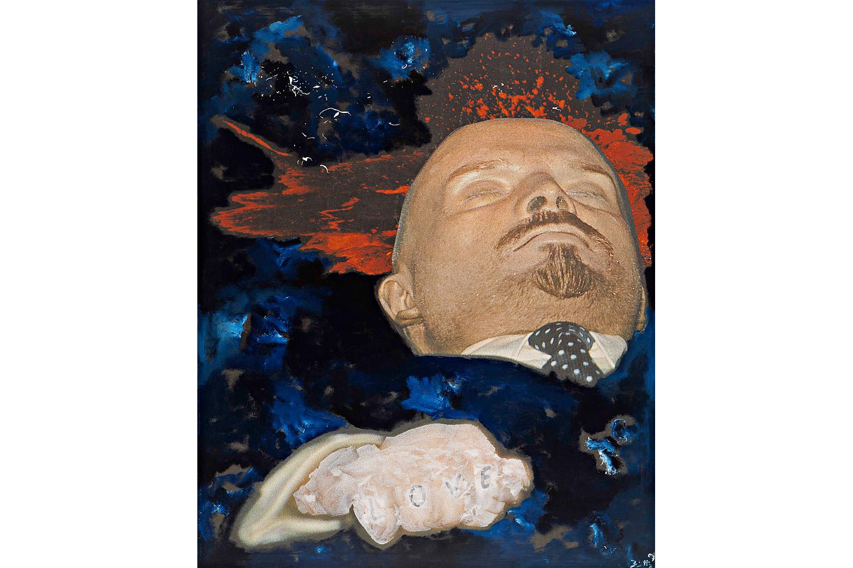 eeb45e064d Artists – Gallery Hans Mayer