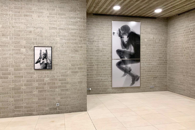 Exhibitions Gallery Hans Mayer