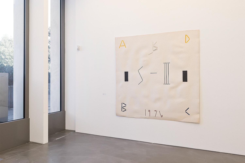 Exhibitions Gallery Hans Mayer Austin Wedges Montana Beige 36 Installation Views