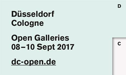 Galerie Hans Mayer, DC Open 2017